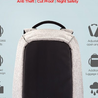 Best anti theft backpacks under Rs. 1000 in India