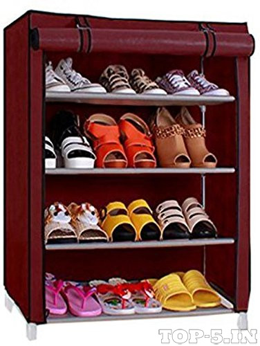 Ebee Collapsible Shoe Stand