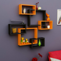 Best wall shelves under Rs 1000 to buy online in India