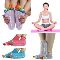 Best Yoga Socks under Rs. 300 to buy in India 2019