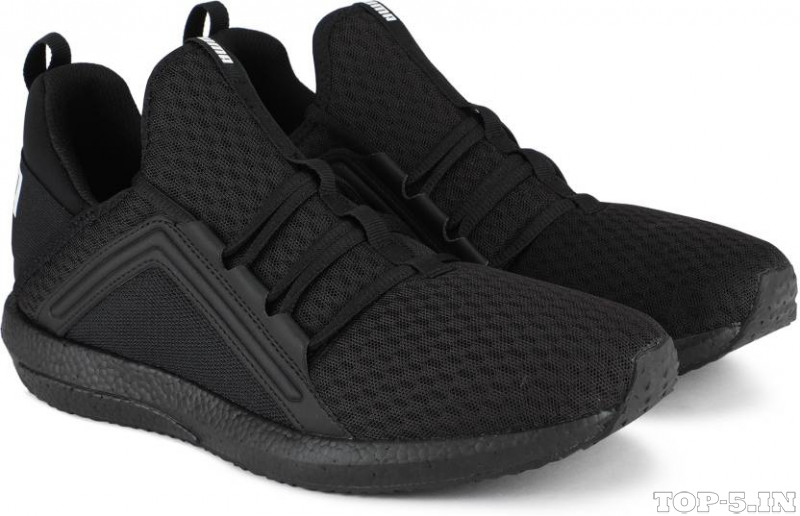 Puma Mega Nrgy Knit Running Shoes