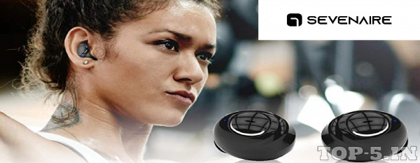 Sevenaire 7PODS True Wireless Earbuds