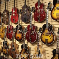 Top Acoustic Guitars under 10k in India