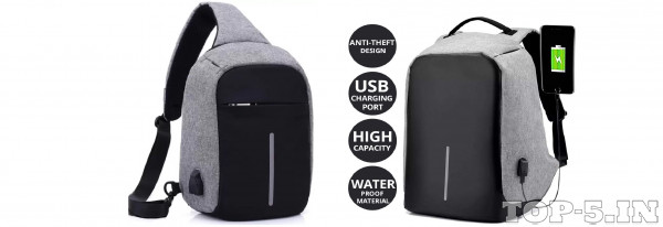 AllExtreme Anti theft Backpack