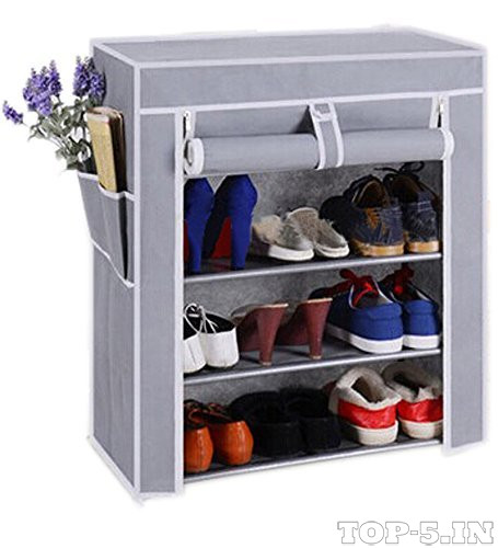Pindia Collapsible Shoe Stand