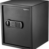 Best electronic safes under Rs. 5000 in India 2019