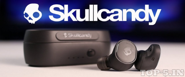 Skullcandy Sesh S2TDW-M003 True Wireless Earbuds