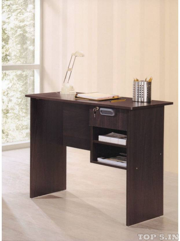 Woodness Cali Study Table