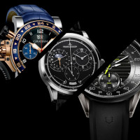 Top men chronograph watches under 500 in India