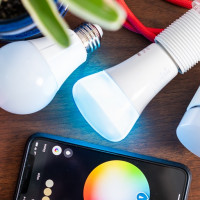 Best Wi-Fi Smart Bulbs under Rs 1000 in India 2019
