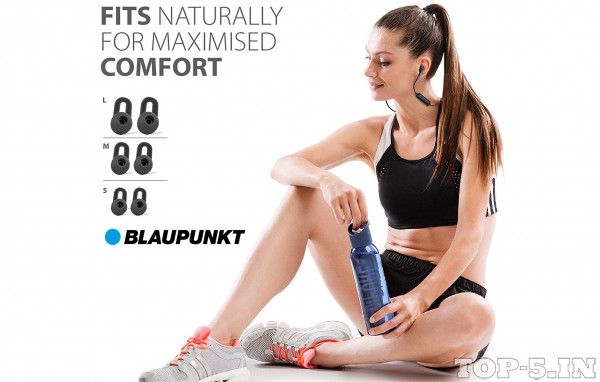 Blaupunkt BE01 Floatz IPX7 Bluetooth Earphones