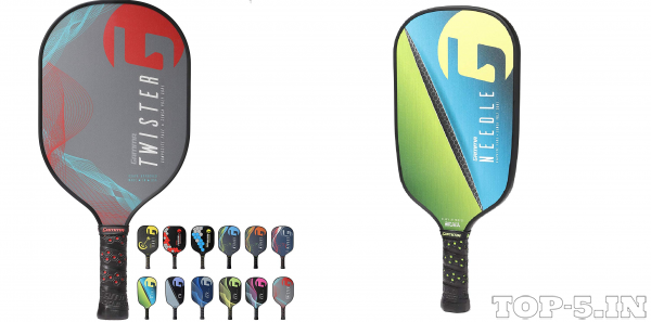 Gamma Sports Pickleball Paddle