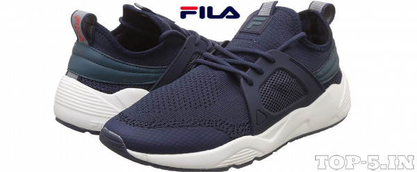 Fila Flagrunner Low Running Shoes