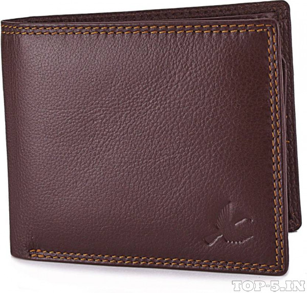 Hornbull Men's Brown Stella