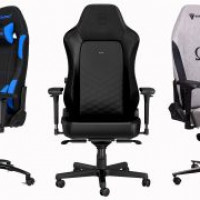 Best Gaming Chairs to buy online in India 2019