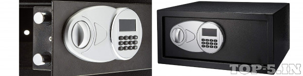 Amazon Basics 18EI-43 Security Safe