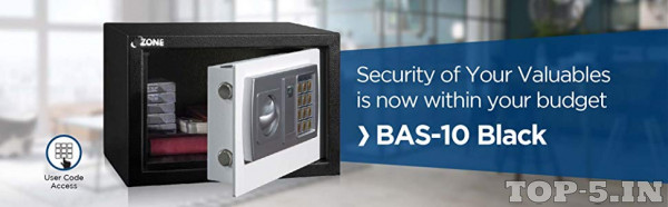 Ozone OES-BAS-10 Core Series Electronic Safe