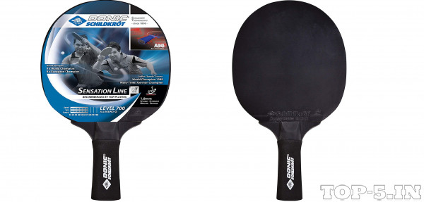 Donic Sensation 700 Table Tennis Racquet