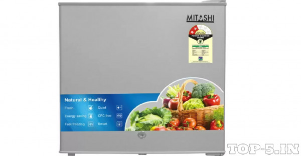 Mitashi MSD050RF100 Single Door Refrigerator