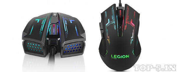 Lenovo Legion M200 Optical Gaming Mouse