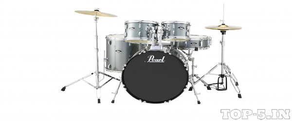 Pearl Road Show Series Drum Set
