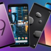 Best Android Smartphones in India July 2018