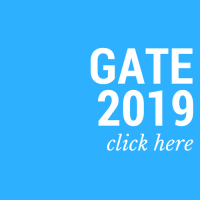 Gate Books for 2019 examination india