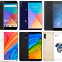 Top Xiaomi mobiles to buy in India October 2018