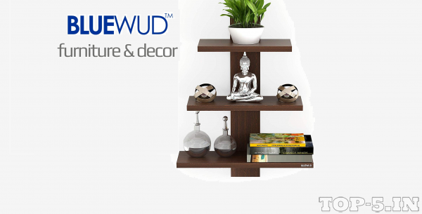 Bluewud Phelix Wall Decor