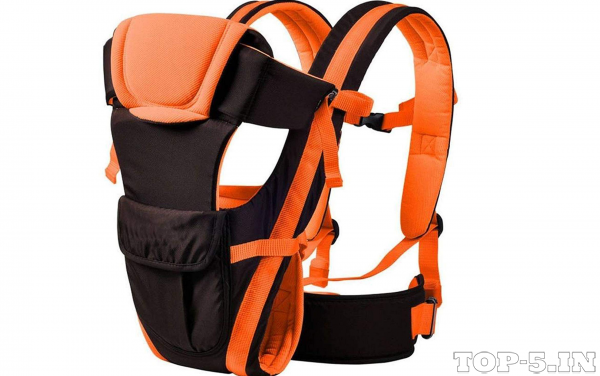 ATXP 4 in 1 Baby Carrier