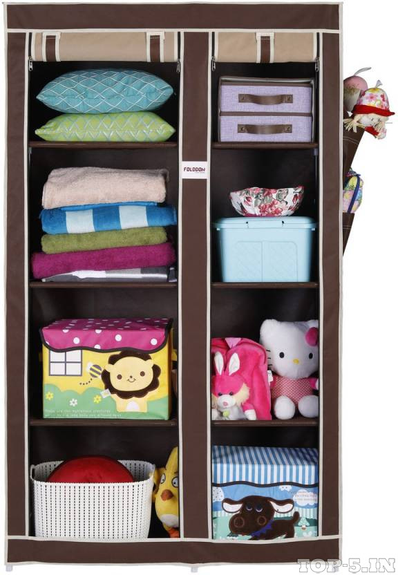Folddon Foldable wardrobe